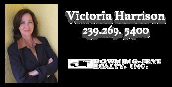 Victoria  Harrison - Downing-Frye Realty, Inc.:  Florida Real Estate Victoria  Harrison - Downing-Frye Realty, Inc.